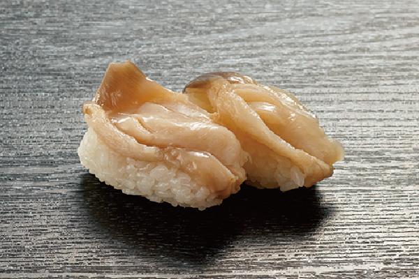 活ほっき貝